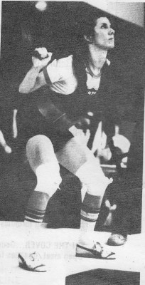 Terry Dillard
