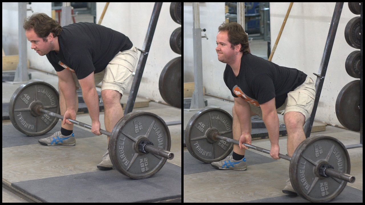 Coaching the sumo deadlift 70s big set your back or you will die falaconquin